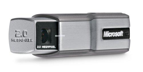 Microsoft LifeCam NX-6000 Webcam Windows