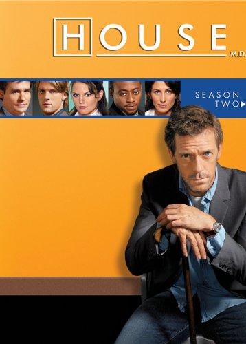 House, M.D.: Season Two
