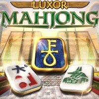 Luxor Mah Jong [Game Download] Windows XP