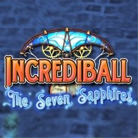 Incrediball: The Seven Sapphires [Game Windows XP