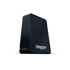 Seagate Maxtor Central Axis 1 TB Network Storage