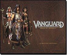 Vanguard Collector's Edition Windows XP