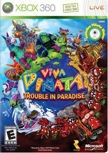 Viva Piata: Trouble in Paradise Xbox 360