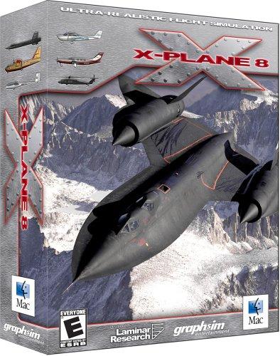 X-PLANE V8 (Mac)