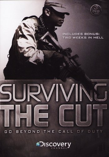 Surviving The Cut (Includes Bonus: Two Weeks In Hell)