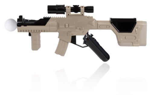 PlayStation Move Submachine Gun PS3