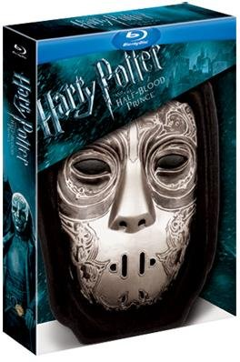 Harry Potter and the Half-Blood Prince (Limited