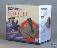 Gravis Firebird Programmable Flight & Game Mac