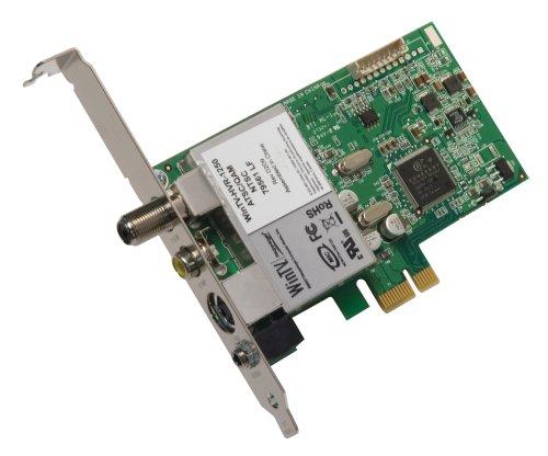 Hauppauge 1187 WinTV-HVR-1250 Hybird PCI-Ex1 TV Windows