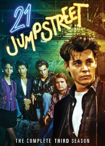 21 Jump Street: Season Three