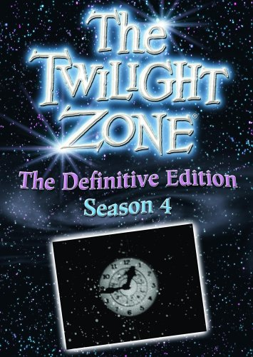 The Twilight Zone - Season 4 (The Definitive Edition)