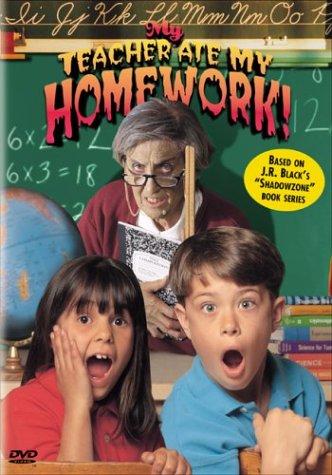 My Teacher Ate My Homework!