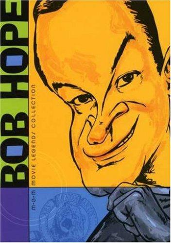 Bob Hope MGM Movie Legends Collection (Alias Jesse