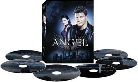 Angel - Season Two