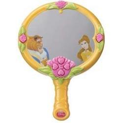 Disney Princess Belle's Magic Mirror LCD Video Game