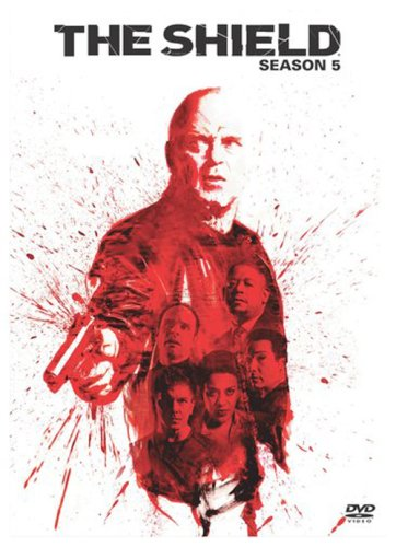 The Shield: Season Five