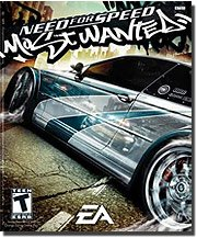 Need for Speed Most Wanted Windows XP
