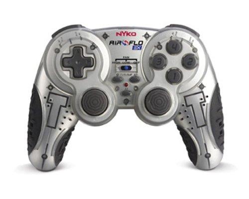 NYKO TECHNOLOGIES 80650 Airflow Ex Pc Game Windows XP