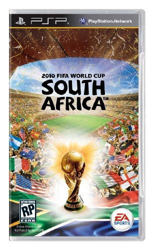 2010 FIFA World Cup Sony PSP