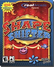 Real Arcade Shape Shifter Windows XP