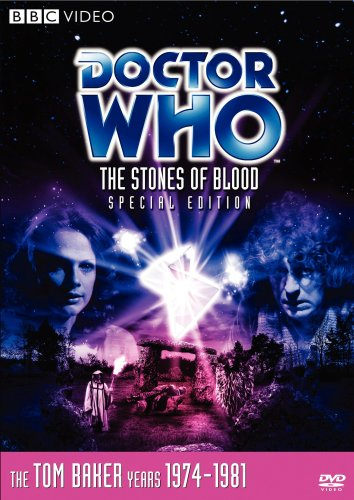 Doctor Who: The Stones of Blood (The Tom Baker Years,