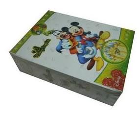 Disney Magic English (32DVD Sealed Boxset)
