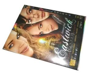 Eastwick Seasons1 2DVD-D9BOXSET