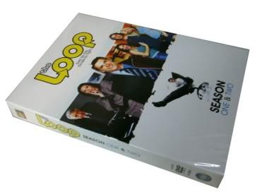 the loop Seasons1-2 (5DVD Sealed Boxset)