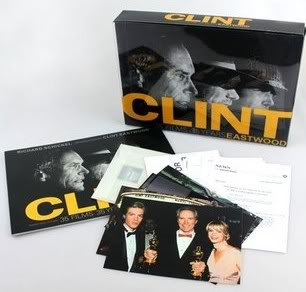 Clint Eastwood 35 Movies 16D10 +3D5 Sealed Boxset
