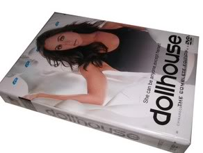 Dollhouse Seasons 1-2 (9DVD Sealed Boxset)