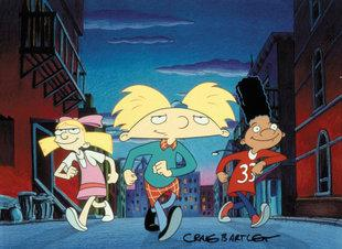 Hey arnold Complet