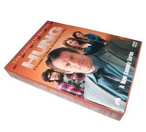 HUNG Seasons1-2(8DVD Sealed Boxset)