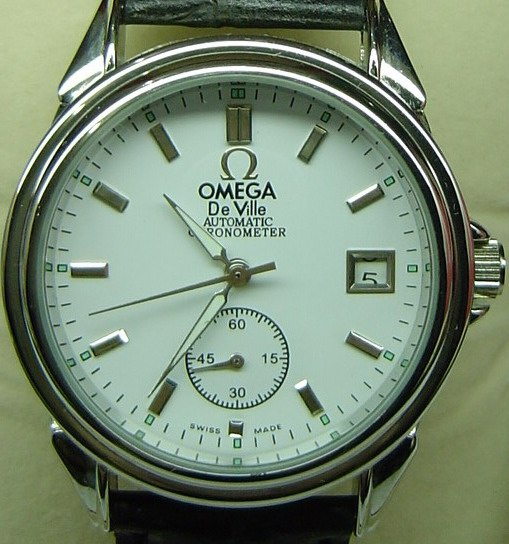 OMEGA WATCHES Automatic mechanical