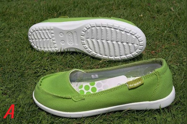 2011 CROCS women's shoes