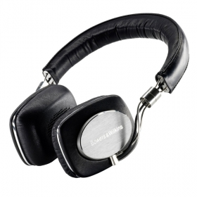 Bowers & Wilkins P5 Mobile Headphones Noice-cancelling Design