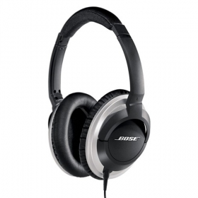 Boos Audio AE2 Headphone with detachable cable