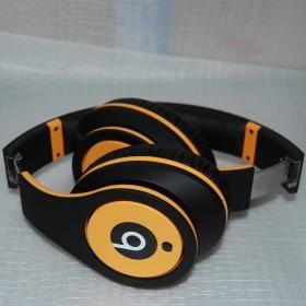 Special Edition Powered Studio Yellow OE headphone high performance