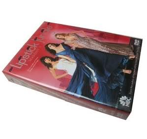 Lipstick Jungle Seasons1-2 (9DVD Sealed Boxset)
