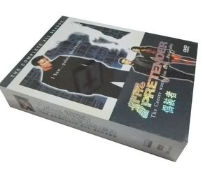 Pretender Seasons1-3 (24DVD Sealed Boxset)