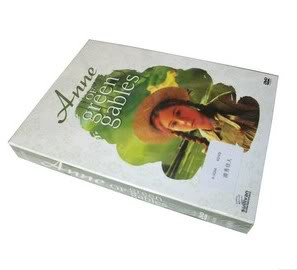 Anne of Green Gables 6DVDBOXSET