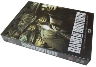 Band of Brothers (6DVD Sealed Boxset)