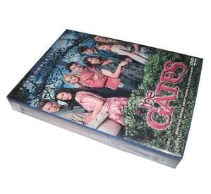 The Gates Season1 (5DVD Sealed Boxset)