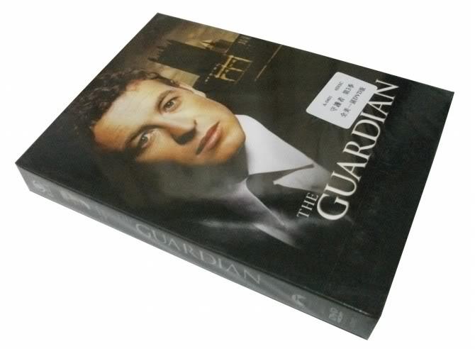 THE GUARDIAN Seasons3 (6DVD Sealed Boxset)