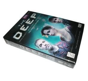 The Deep Seasons1 (5DVD Sealed Boxset)