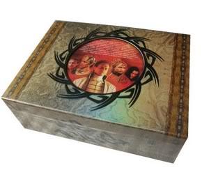 Tribe Complete Season 1-5 (35DVD Sealed Boxset)