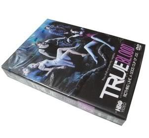 True Blood season3 (6DVD Sealed Boxset)