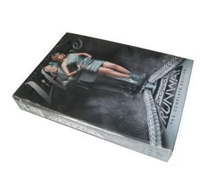 PROJECT RUNWAY Season8 (5DVD Sealed Boxset)