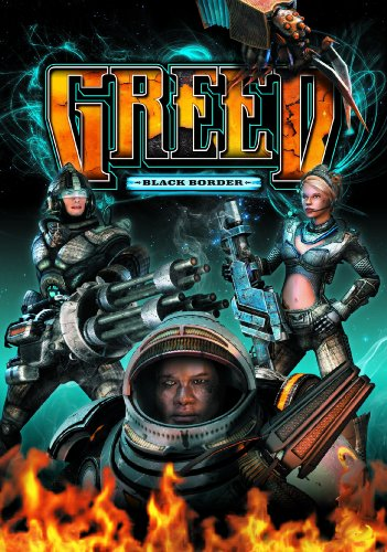 Greed [Game Download]