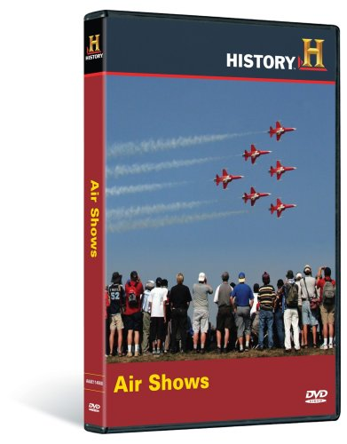 Modern Marvels: Air Shows
