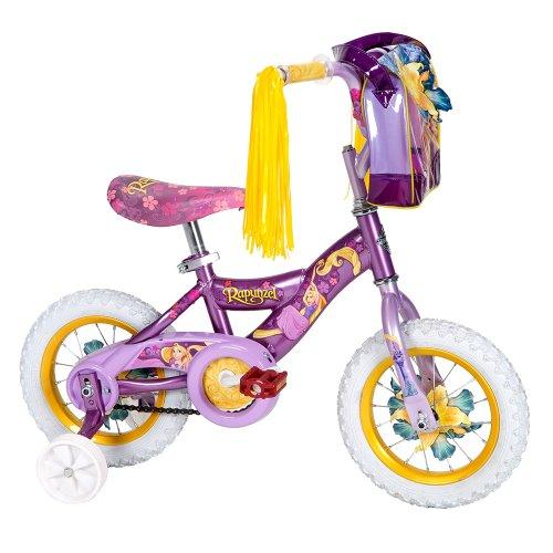 """Huffy Disney Rapunzel - Purple (12"""")"""